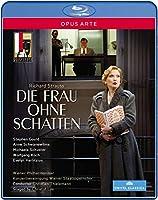 Die Frau Ohne Schatten [Blu-ray] [Import]