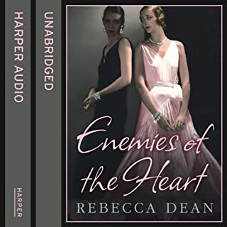 Enemies of the Heart cover art