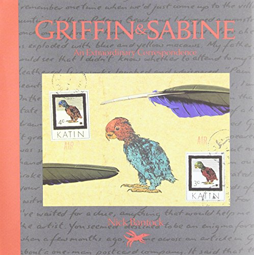 Griffin & Sabine: An Extraordinary Correspondence
