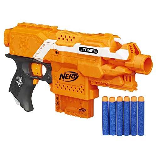 Nerf N-Strike Elite Stryfe - Pistola Blaster.