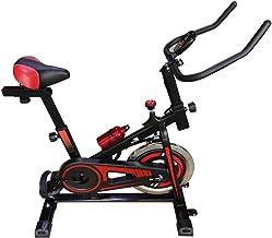 دراجة تدريب منزلية للجنسين من Skyland EM-1556 - أسود، L=102 x W=48 x H = 11 سم