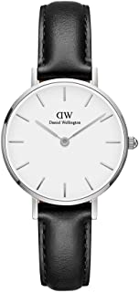 Daniel Wellington Women's Watch Classic Petite Sheffield  White 28mm