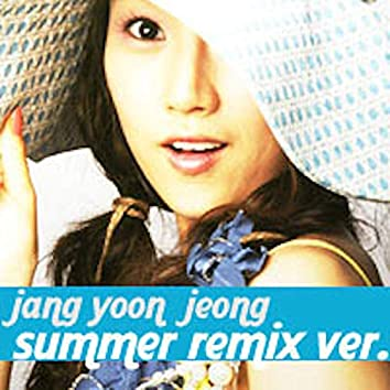 장윤정 (Remix Summer Version)