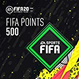 FIFA 20 Ultimate Team Points 500 - [PS4 Digital Code]