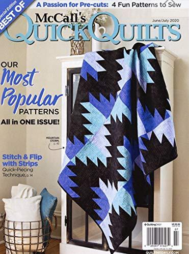 quick quilts magazine - 3