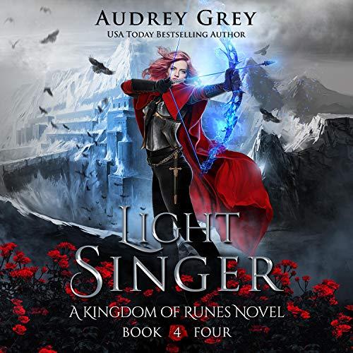 Light Singer cover art