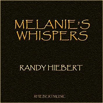 Melanie's Whispers