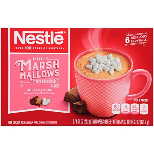 Nestle Hot Cocoa Mini Marshmallow 426 oz
