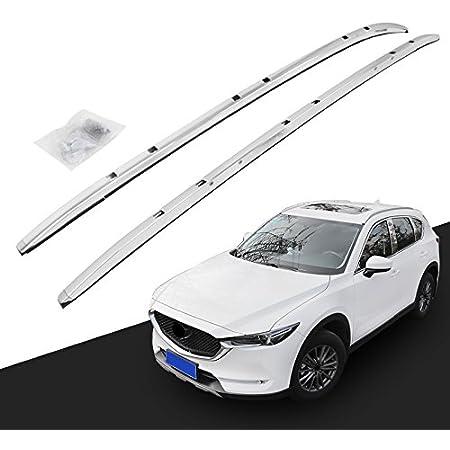 Tuntrol Roof Rack 4PCS Roof Rail Cross Bar for Mazda CX-5 2017 ...