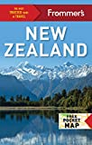 Frommer s New Zealand (Complete Guide)