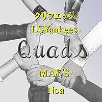 Quads【通常盤】