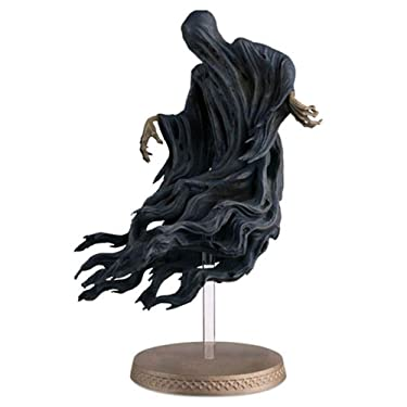 HARRY POTTER Wizarding World Detraqueur Figurine Collection Dementor Collection Figures Standard (Nintendo Switch//xbox_one//PS4)