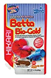 Hikari Tropical Betta Bio-Gold Fish Food, 0.70 oz (20g)