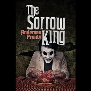 The Sorrow King cover art