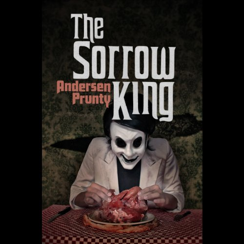 The Sorrow King audiobook cover art