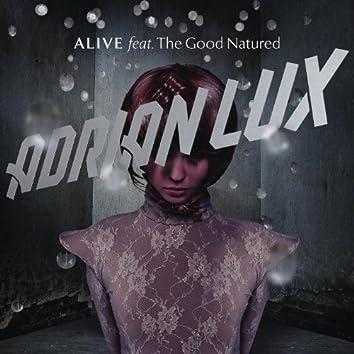 Alive (Remixes Part 1)