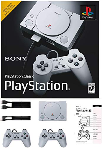 Sony PlayStation Classic Console...
