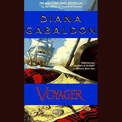 Voyager: Outlander, Book 3