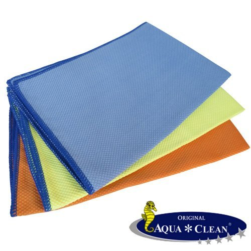 Aqua Clean KOI Spezial Mikrofasertuch 60 x 40 cm
