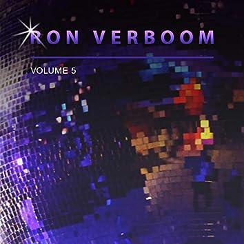 Ron Verboom, Vol. 5