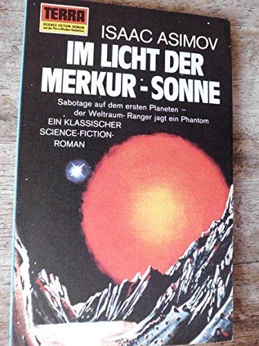 Im Licht der Merkur-Sonne