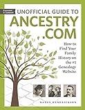 Find Ancestry.com