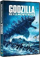 Godzilla: Rey De Los Monstruos [DVD]