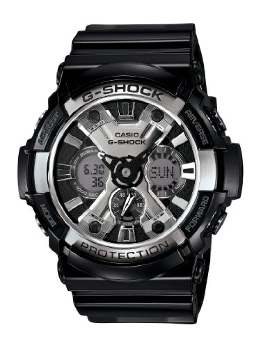 Casio Men's XL Series G-Shock Quartz...