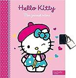 Mon Journal Intime Hello Kitty