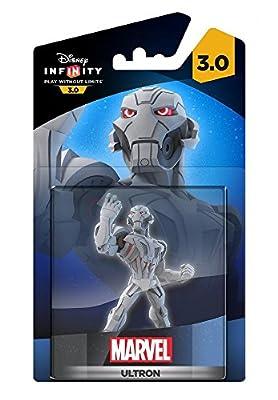 Disney Infinity 3.0: Ultron Figure (PS4/PS3/Xbox 360/Xbox One/Nintendo Wii U)