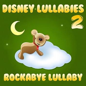 Disney Lullabies 2