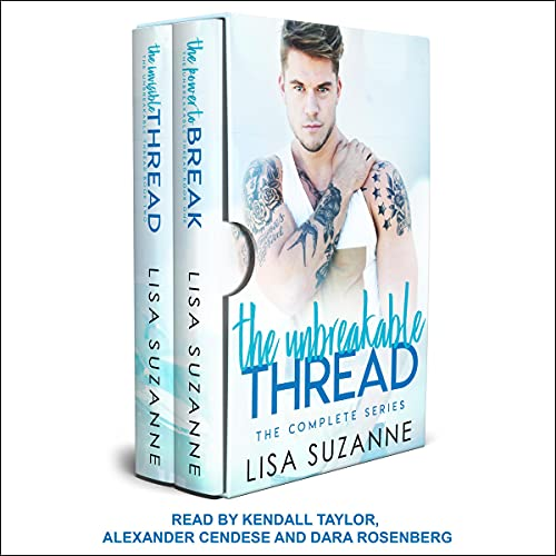 The Unbreakable Thread cover art