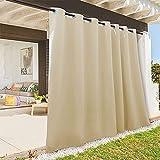 Outdoor Waterproof Curtains Patio