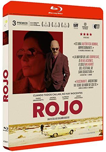 Rojo [Blu-ray]