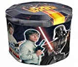 Topps TO00435 - Star Wars Force Attax, Movie Card Collection 3 - Tin -