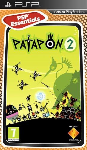Patapon 2 (Essentials)