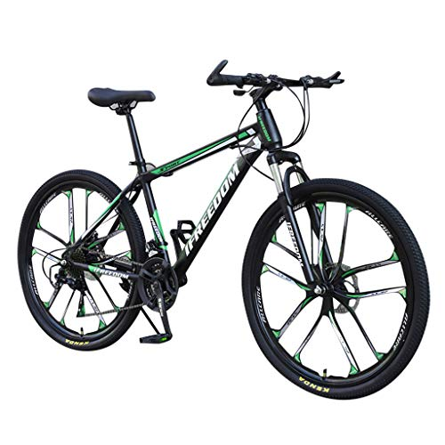 Great Features Of pan hui 26 inch Mountain Bike Full Suspension MTB Bikes 21 Speed Folding Bike Non-...