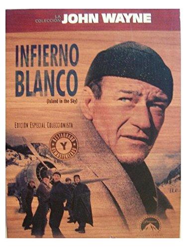 INFIERNO BLANCO: EDICION ESPECIAL COLECCIONISTA