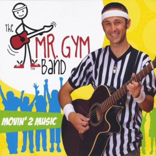Mr. Gym Slide