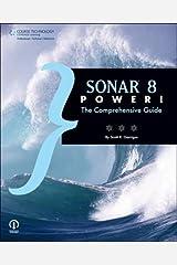 Sonar 8 Power! Paperback