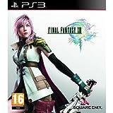 Square Enix Final Fantasy XIII - Juego (PlayStation 3, RPG (juego de rol), T (Teen))