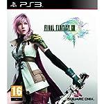 Final Fantasy XIII - Fabula Nova Crystallis