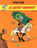 Lucky Luke - Tome 18 - Le Bandit manchot - Format Kindle - 9782884717199 - 5,99 €