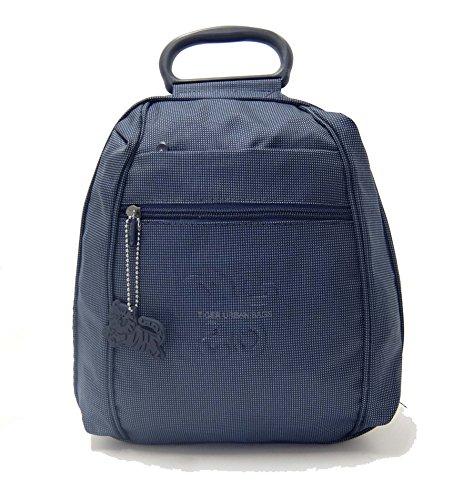 Tiger Mochila-Bolso de mujer Urban Bags 3118 (Azul)