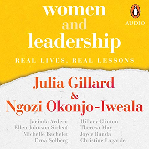 Women and Leadership cover art