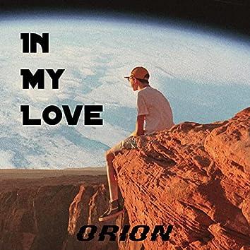 In My Love