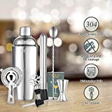 Zoom IMG-1 chasstoo cocktail shaker set di