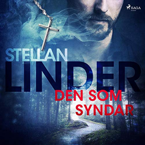 Den som syndar audiobook cover art