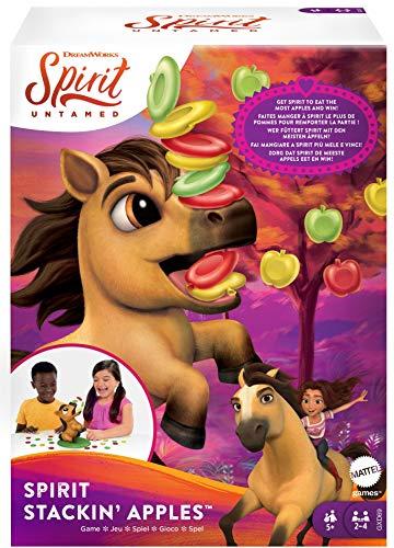 Mattel Games GXD69 - 'Spirit Untamed'...
