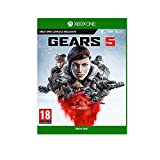 Gears of War 5 Edizione Standard, Pegi 18, Xbox One, 4K...